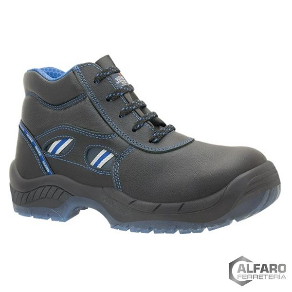 BOTA PANTER SILEX PLUS T-39