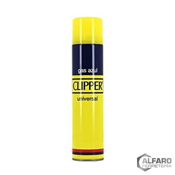 RECARGA GAS CLIPPER 300ML